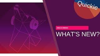 "Ubuntu 19.04 ""Disco Dingo"" is my favourite release of 2019 yet!"