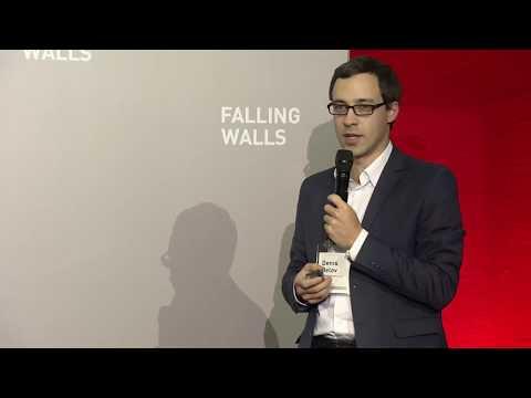 Denis Belov, Arina Software, at Falling Walls Venture 2017