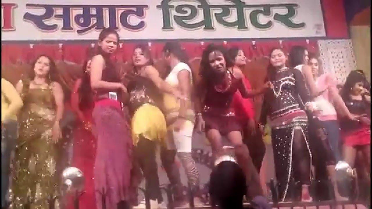 Sobha Samrat Theatre Sonpur Mela Arkestra Dance 2017 HD