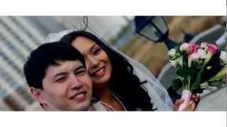 Свадьба Казахстан 2020 Diaz Aidana by Bekmurza Brothers