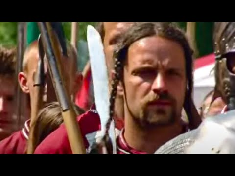 Hungary border & Attila the Hun - Palin, Michael - New Europe - BBC