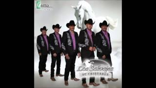 Digale - Los Salvajes De Chihuahua (Album Como Es posible 2013)