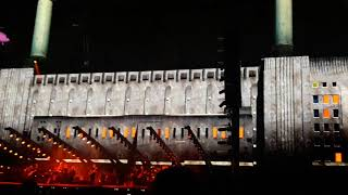 Dogs - Roger Waters en estadio único de la Plata