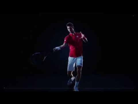 HEAD Tennis Speed Racquet Series with Graphene Touch Technology