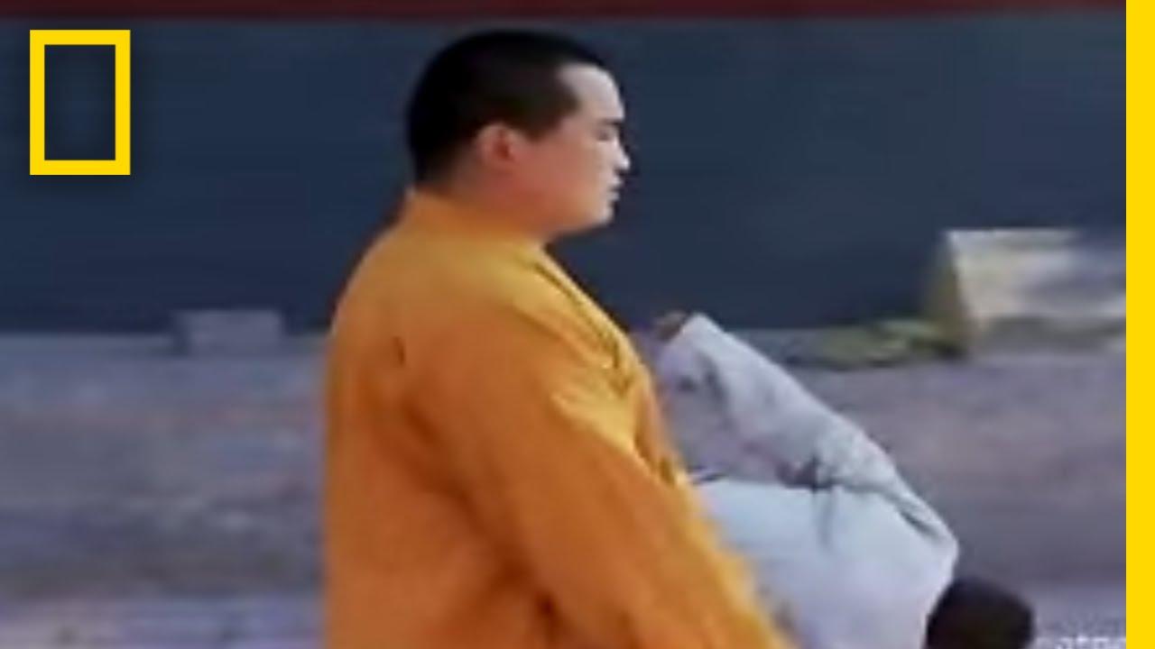 National Geographic Inside- Kung Fu Secrets