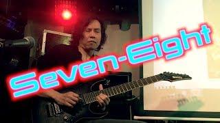 Seven-Eight (Toshio Egawa) - HIRO - Live at House Of Progressive Rock 16 thumbnail