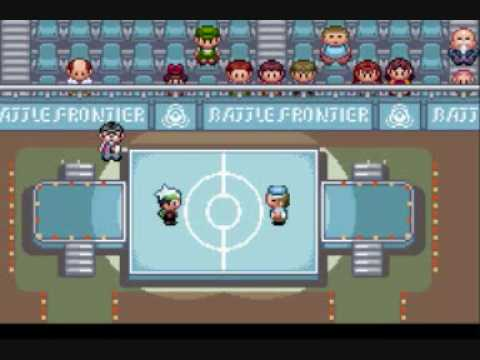 Emerald Battle Frontier Facilities Music NOW WITH DOWNLOAD LINK