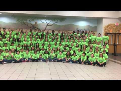 5th grade Farewell