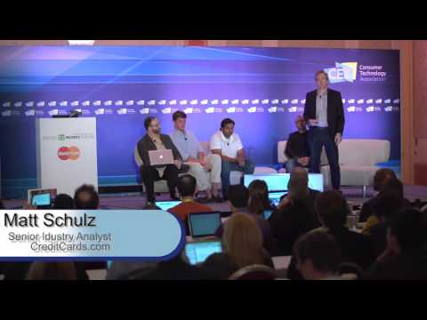 Wallet Payment Systems @ Digital Money Forum CES 2016