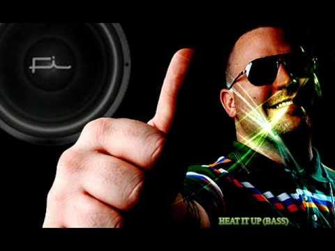 Bubba Sparxxx  Heat It Up Bass Remix