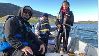 New Year s Eve 2019 Fishing Los Vaqueros