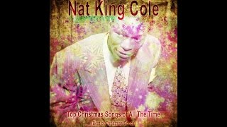 Nat King Cole - Adeste Fideles (O, Come All Ye Faithful) (1960) (Classic Christmas Song)