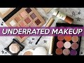 7 UNDERRATED MAKEUP Products You SHOULD KNOW About! | Jamie Paige