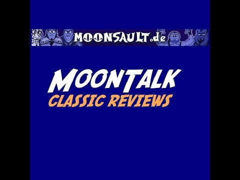 MoonTalk Classic Review: WWF SummerSlam 1994