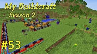 My Buildcraft S2E53 - Robotics Revisited