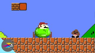 NEW Super Mario EXTREME Bloopers