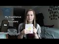 My Experience on Accutane - Kennedy Chamberlain