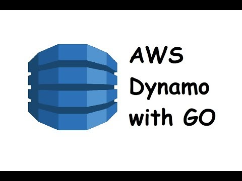AWS DynamoDB with Go: Reading Item from Table