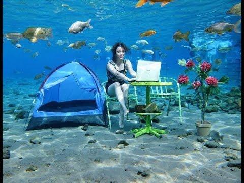 wisata-bawah-air-umbul-ponggok-yang-sangat-indah-di-klaten