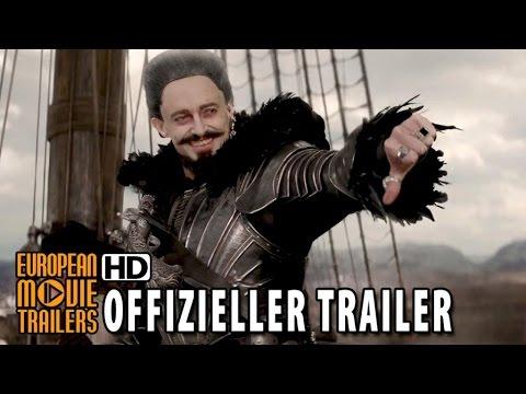 Download PAN Trailer #3 Deutsch | German (2015) - Levi Miller,  Hugh Jackman HD