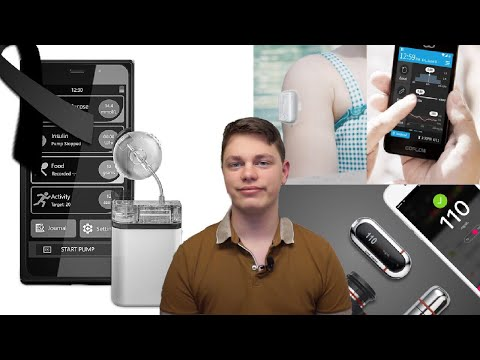 March Diabetes Technology Report- RIP Cellnovo, New Patch pump and