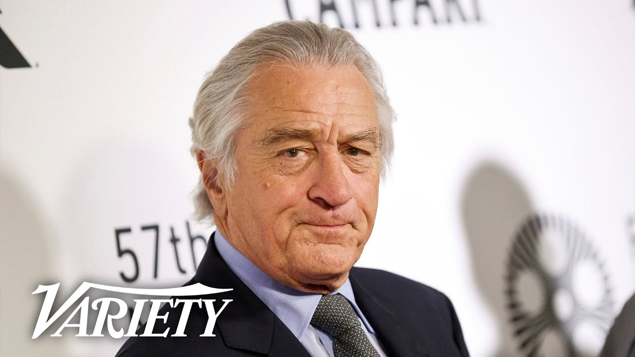 Robert De Niro Weighs in on Trump's Impeachment: 'He's a Low Life'