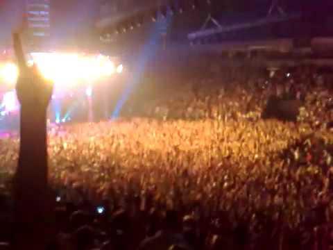 Dzej Ramadanovski - Sunce ljubavi - (LIVE) - (Arena 2010)