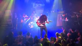 "Coheed and Cambria - ""Key Entity Extraction V: Sentry the Defiant"" (Live in Los Angeles 10-28-15)"