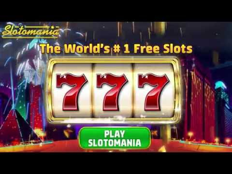 Slotomania Slot Machines - World's #1 Free Slots