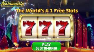 Slotomania Slot Machines - Worlds #1 Free Slots