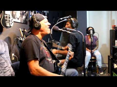 Joe Cumia and Vince Tattanelli play Journey with the Band Geeks