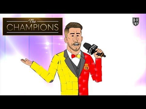 The Champions: Season 2, Episode 5