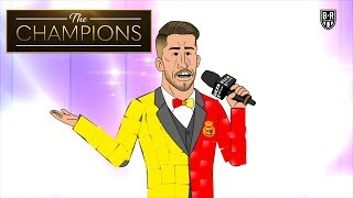 The Champions: Season 2, Episode 5