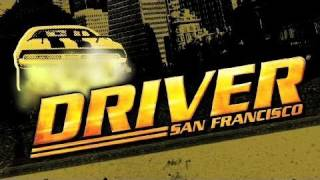 DRIVER: San Francisco - E3 2011: The Chase Trailer | OFFICIAL | HD