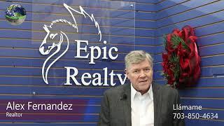 Alex Fernandez Real estate expectations for 2020