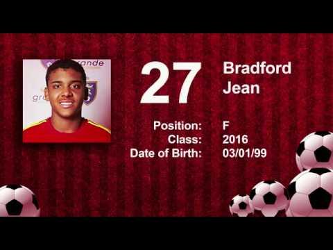 Bradford Jean Real Salt Lake Soccer Academy Highlights