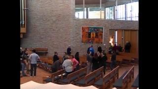 Daily Chapel, April 17, 2018 -- Senior Preaching Day