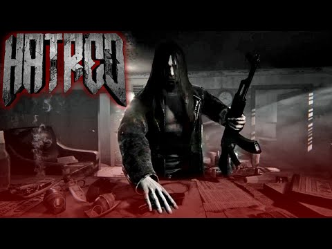 A Fair Look At Hatred | First Impressions | TOO VIOLENT?