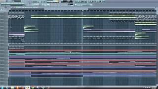 Nicky Romero - Legacy (FL Studio Remake) + FLP