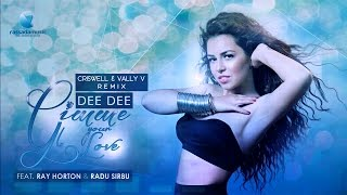 Dee-Dee ft. Ray Horton & Radu Sirbu - Gimme Your Love (Criswell & Vally V Remix)