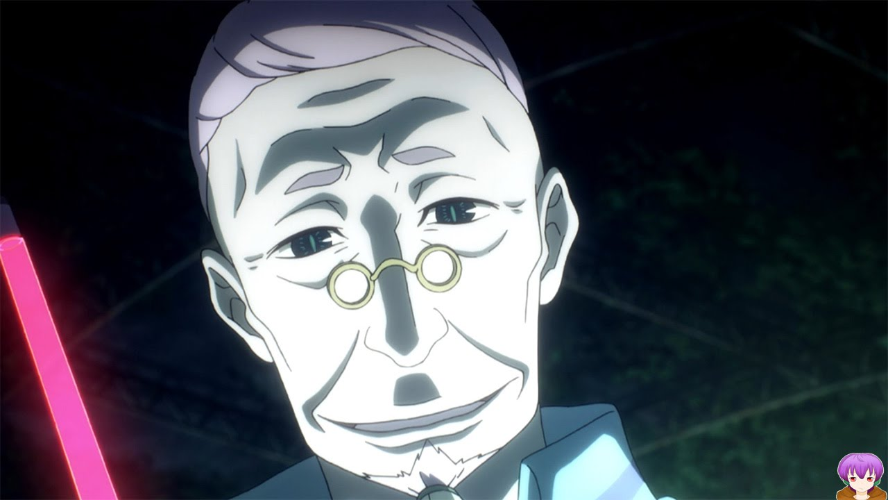 death parade episode 5  u30c7 u30b9 u30fb u30d1 u30ec u30fc u30c9 anime review