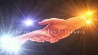 Isaias  Pagan ''No Me Sueltes de tu Mano Dios'' con Letra