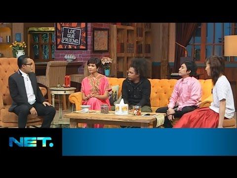 Kaemita, Candil, Arie & Tasya - Ini Sahur Part 1 | Ini Talk Show | Sule & Indro | NetMediatama