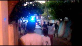 2011nov 14 police killing in shelter rock spanish town
