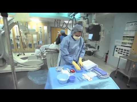 Surviving Stroke: Unclogging Blocked Arteries (2 of 4)