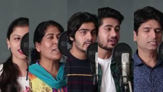Gambar cover   Geet Suhana   Official Music Video   Worship Warriors   New Christimas Song 2016-2017  
