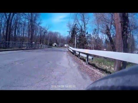 Finger Lakes Bike Trip