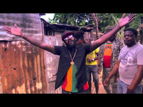 Duane Stephenson Ft. Tarrus Riley - Ghetto Religion (Official HD Video)