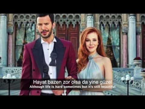 Aydilge - kiralik ask şarkısı lyrics -translated