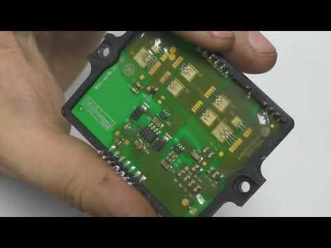 видео: ремонт плазменного тв wings universai pdp5016 (шасси lg 50x3) нет изображения